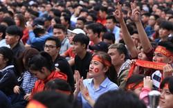 Một trường Đại học ở Đà Nẵng cho sinh viên nghỉ học để cổ vũ U23 Việt Nam