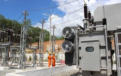 EVNCPC: Đảm bảo cung ứng điện phục vụ Tết Nguyên đán