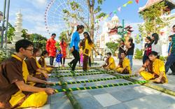Đà Nẵng tổ chức nhiều sự kiện hấp dẫn dịp Tết Nguyên đán