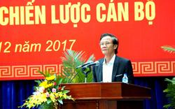 Quảng Nam: Thi hành kỷ luật đối với Giám đốc Sở Nội vụ