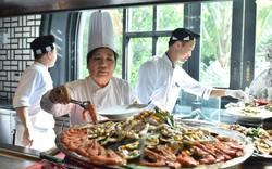 Gặp người nấu ăn cho các nguyên thủ/lãnh đạo APEC