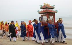 Ngư dân Đà Nẵng tổ chức lễ hội cầu ngư truyền thống