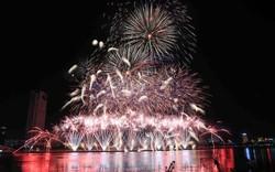 Có gì hấp dẫn tại Lễ hội pháo hoa Quốc tế Đà Nẵng 2018?