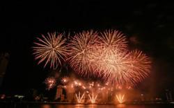 Vé xem pháo hoa quốc tế Đà Nẵng 2018 có giá bao nhiêu?