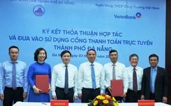 Đà Nẵng: Tổ chức, cá nhân nộp lệ phí qua mạng