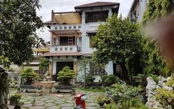 Công an hoàn tất việc khám xét nhà hai cựu Chủ tịch Đà Nẵng