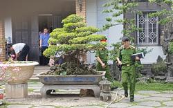 Clip Bộ Công an đã khám xét xong nhà cựu Chủ tịch Đà Nẵng Trần Văn Minh