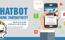 Đà Nẵng ra mắt ứng dụng Chatbot trong lĩnh vực du lịch