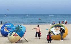 Đà Nẵng bắt đầu mùa du lịch biển 2018