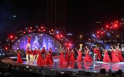 """Lễ hội pháo hoa quốc tế Đà Nẵng 2018 đã sẵn sàng """"bung lụa"""""""