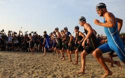 Ironman 70.3 Việt Nam thu hút khoảng 1.600 vận động viên từ 56 quốc gia tham gia