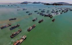 Lệnh cấm đánh bắt cá ở Biển Đông của Trung Quốc không có giá trị
