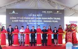 Đà Nẵng: Ra mắt Công ty Cổ phần Đất Xanh Nam Miền Trung