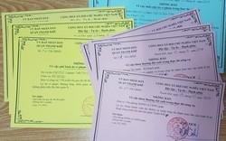 Dùng thẻ xanh, vàng và hồng để thưởng, phạt cán bộ, công chức