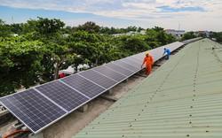 EVNCPC bàn giao hệ thống điện mặt trời áp mái cho 3 điểm trường tại tỉnh Quảng Nam