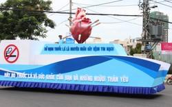 Khoảng 40.000 người tại Việt Nam tử vong mỗi năm do thuốc lá
