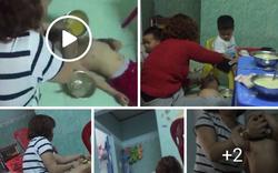 Khởi tố bảo mẫu hành hạ trẻ mầm non ở Đà Nẵng