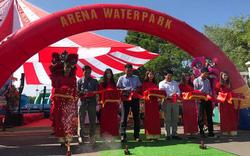 Khai trương Công viên nước mini Arena water park tại Đà Nẵng