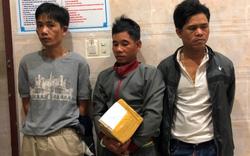 Lực lượng Biên phòng phá thành công hai chuyên án ma túy và pháo nổ