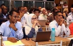 Kỳ họp lần thứ 6 Đại hội đồng Quỹ Môi trường toàn cầu diễn ra tại Đà Nẵng