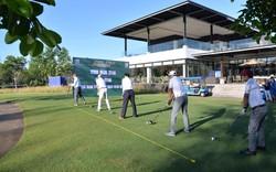 """Giải Golf """"VARS Golf Open Tournaments 2018"""" diễn ra tại Đà Nẵng"""