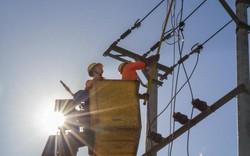 EVNCPC: Đảm bảo cấp điện trong đợt cao điểm nắng nóng
