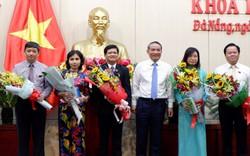 Đà Nẵng đã bầu xong cán bộ lãnh đạo chủ chốt