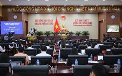 """Chủ tịch HĐND TP Đà Nẵng: """"Nhân dân đang theo dõi và kỳ vọng vào cái tâm, cái tầm của từng đại biểu"""""""