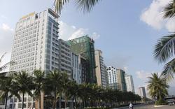 Cơ sở lưu trú ở Đà Nẵng tăng mạnh