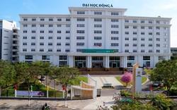 Công bố điểm sàn xét tuyển vào Đại học Đông Á