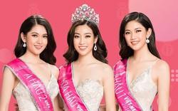 """Cuộc thi """"Hoa hậu Thế giới Việt Nam 2019"""" sẽ diễn ra tại Đà Nẵng?"""
