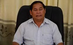 Quảng Ngãi: Kỷ luật nguyên Bí thư Huyện ủy Sơn Tây