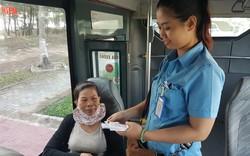 Thích như... đi xe buýt ở Đà Nẵng