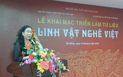 """""""Đà Nẵng là cầu nối văn hóa Việt Nam ra với thế giới"""""""