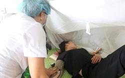 Hàng chục người ở Nghệ An bị nhiễm sốt xuất huyết