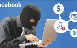 Kết bạn làm quen qua Facebook, một phụ nữ bị lừa 578 triệu đồng