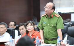 """Công an cung cấp thêm """"thông tin bất ngờ"""" vụ khách du lịch tử vong ở Đà Nẵng"""
