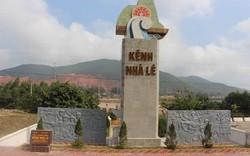 Kênh nhà Lê tại Nghệ An được xếp hạng di tích quốc gia