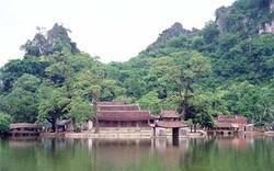 Di chuyển hộ dân để quy hoạch Di tích quốc gia đặc biệt chùa Thầy