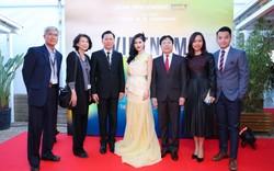 """Giới điện ảnh quốc tế ấn tượng với """"Đêm Việt Nam"""" tại Cannes"""