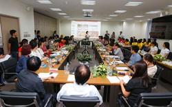 Việt Nam lần thứ 2 tổ chức Liên hoan Thiếu nhi ASEAN+