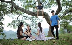 """""""Đi qua mùa hạ""""- bộ phim hấp dẫn về ước mơ và tuổi trẻ"""
