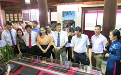 Tiếp cận di sản tư liệu triều Nguyễn tại Văn Miếu