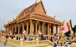 """""""Về với miền Tây"""" tại Làng Văn hóa, Du lịch các dân tộc Việt Nam"""