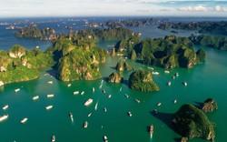 Gần 100 hình ảnh về Việt Nam tươi đẹp-Trung Quốc tươi đẹp