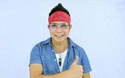 Jimmii Nguyễn sẽ hát trong chương trình Vang mãi giai điệu Tổ Quốc