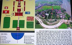 Hoàn thiện Quy hoạch tổng thể chùa Vĩnh Nghiêm