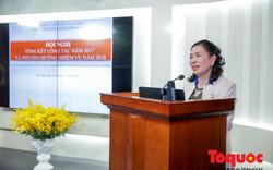 Cần xây dựng và quảng bá thương hiệu Trung tâm CNTT, Báo Điện tử Tổ Quốc