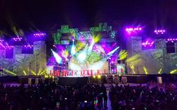 Nhiều hoạt động văn hóa, nghệ thuật chào năm mới 2018 tại Hà Nội