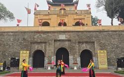 Dâng hương khai Xuân tưởng nhớ tiền nhân tại Hoàng thành Thăng Long